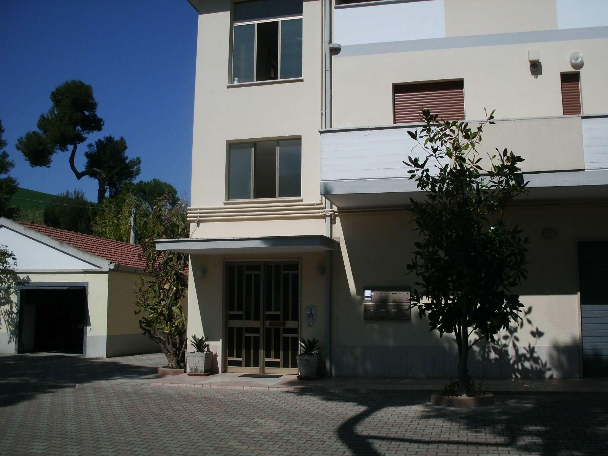 Appartamento in affitto a Silvi, 2 locali, prezzo € 350 | Cambio Casa.it