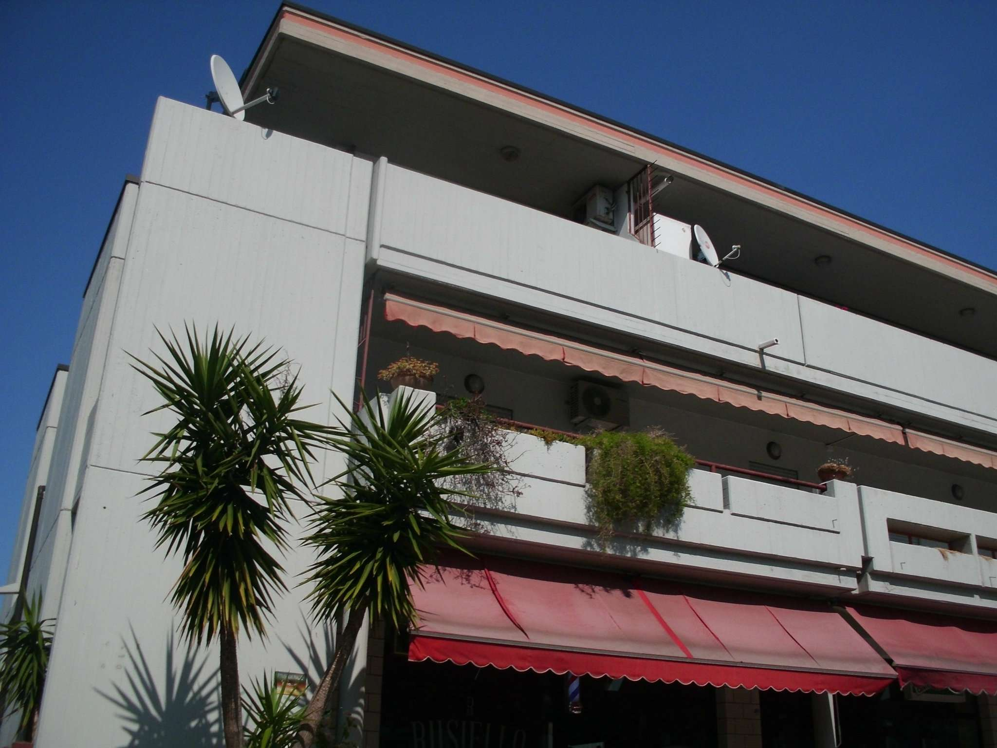 Attico / Mansarda in affitto a Montesilvano, 2 locali, prezzo € 450 | Cambio Casa.it