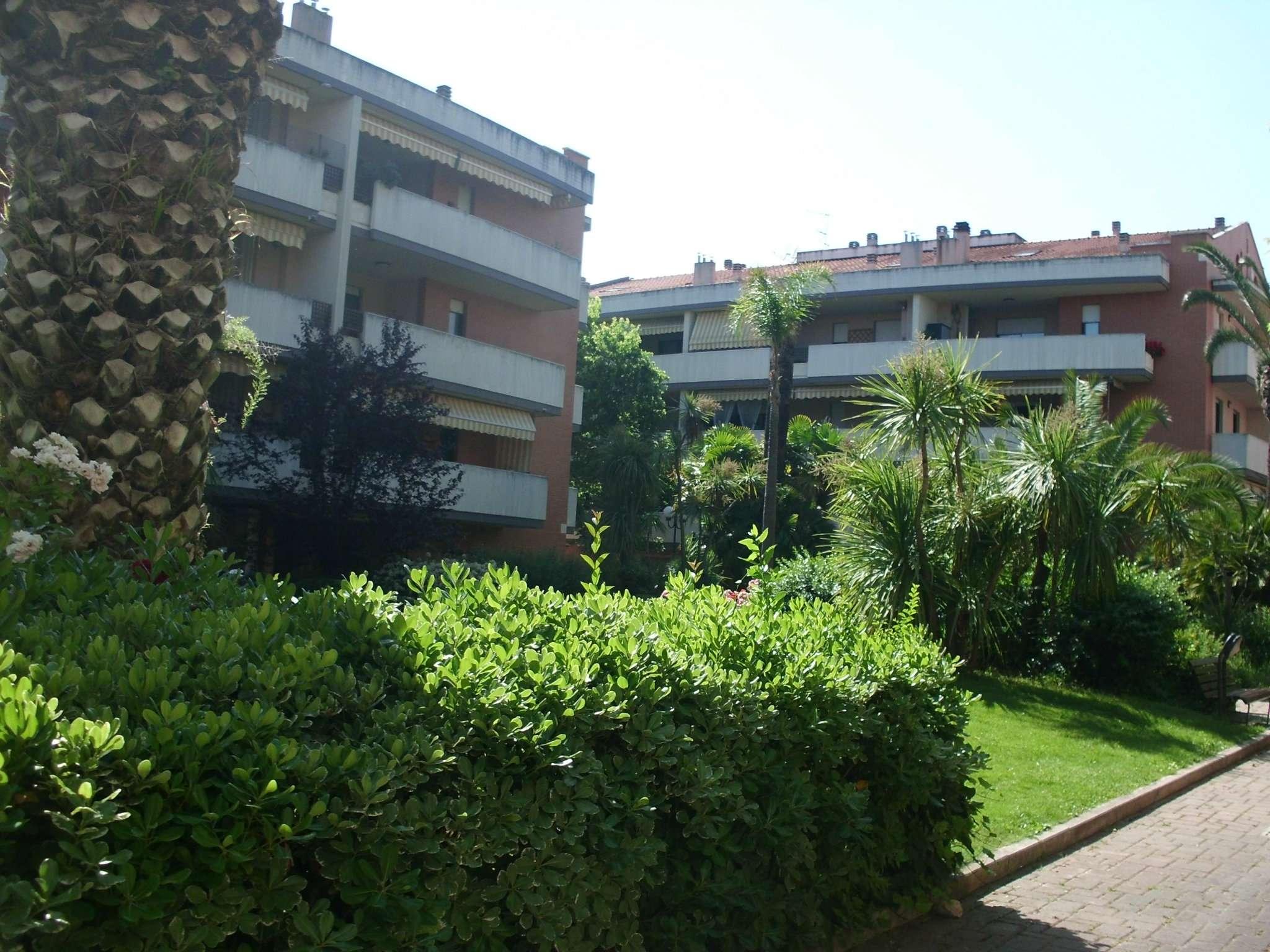 Appartamento in affitto a Montesilvano, 3 locali, prezzo € 500   CambioCasa.it