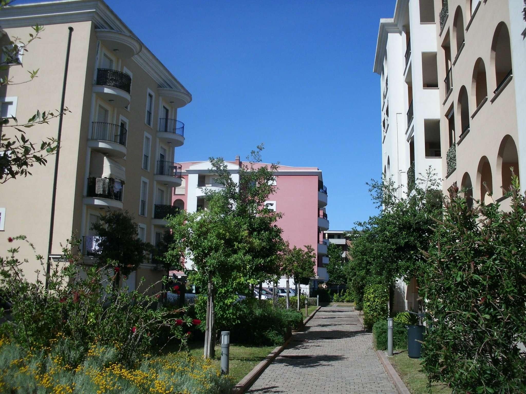 Appartamento in affitto a Montesilvano, 2 locali, prezzo € 440 | Cambio Casa.it