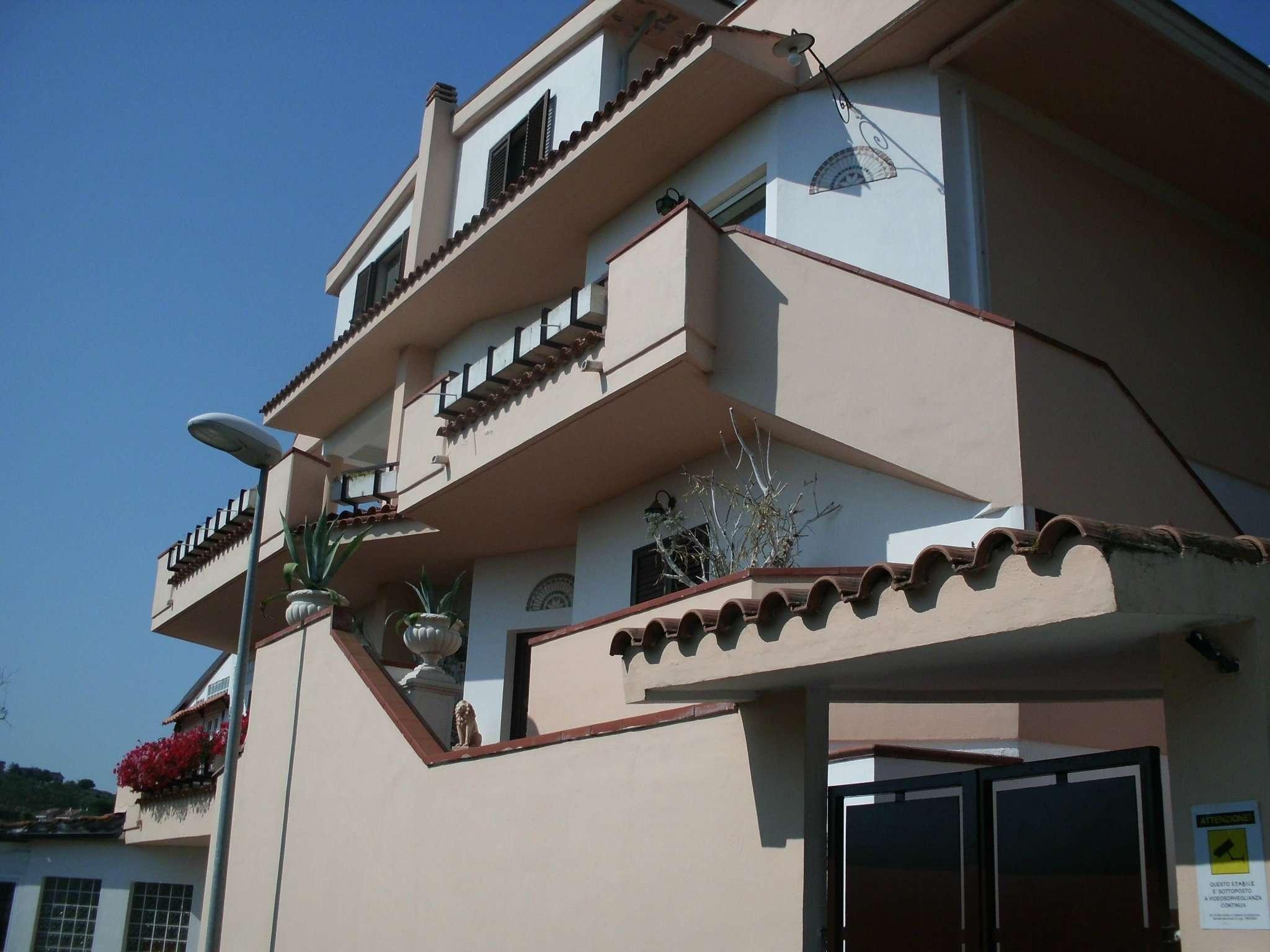 Appartamento in affitto a Montesilvano, 1 locali, prezzo € 250 | CambioCasa.it