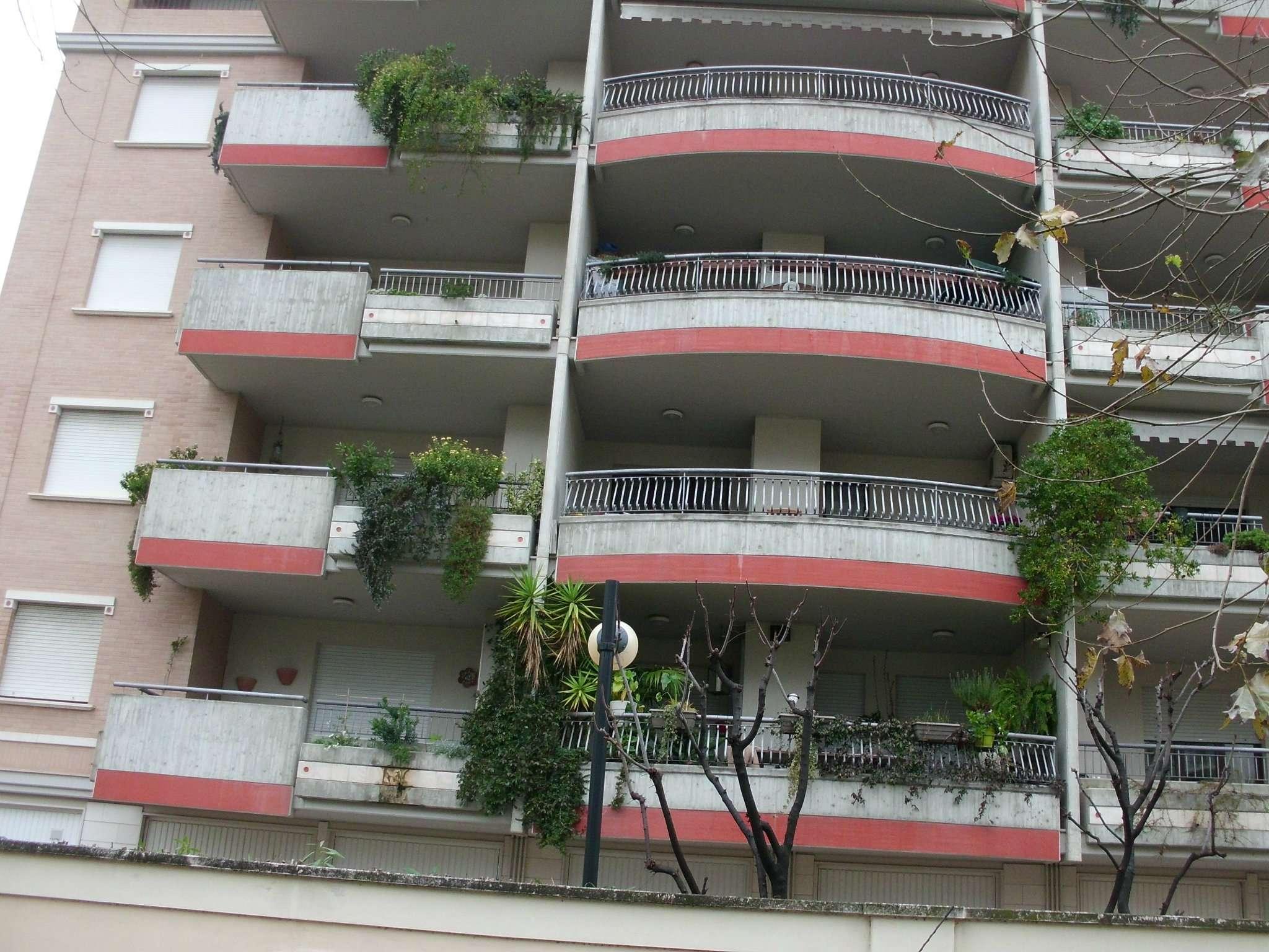 Appartamento in affitto a Montesilvano, 2 locali, prezzo € 490 | CambioCasa.it