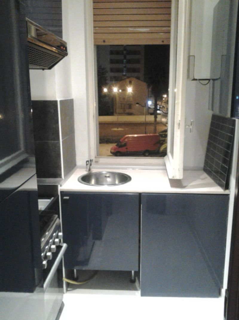 Appartamento in affitto a Montesilvano, 3 locali, prezzo € 550 | CambioCasa.it