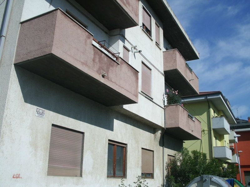Attico / Mansarda in affitto a Montesilvano, 1 locali, prezzo € 320 | Cambio Casa.it