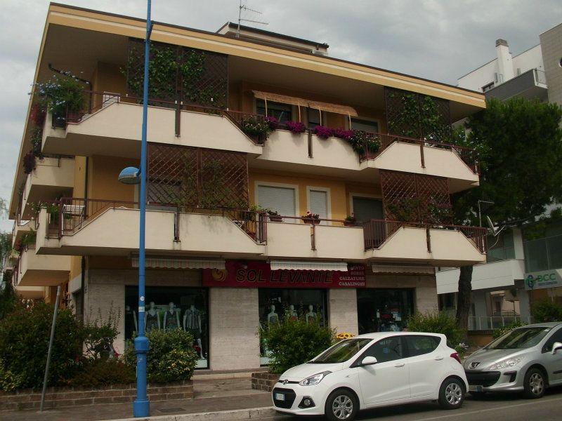 mansarda Affitto Montesilvano