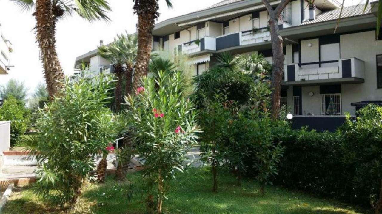 Appartamento in affitto a Silvi, 2 locali, prezzo € 400 | Cambio Casa.it