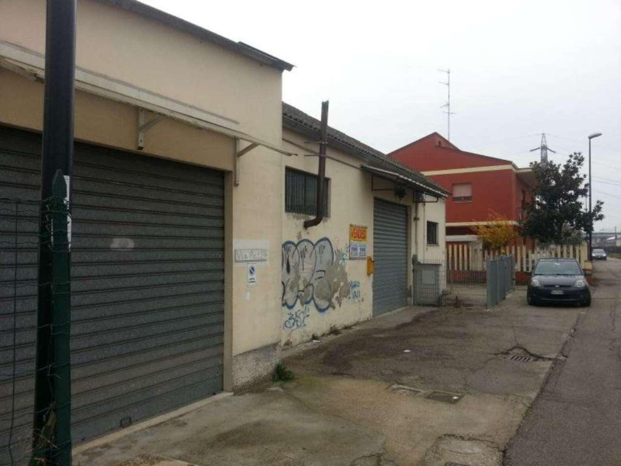 Laboratorio in affitto a Pescara, 2 locali, prezzo € 800 | CambioCasa.it