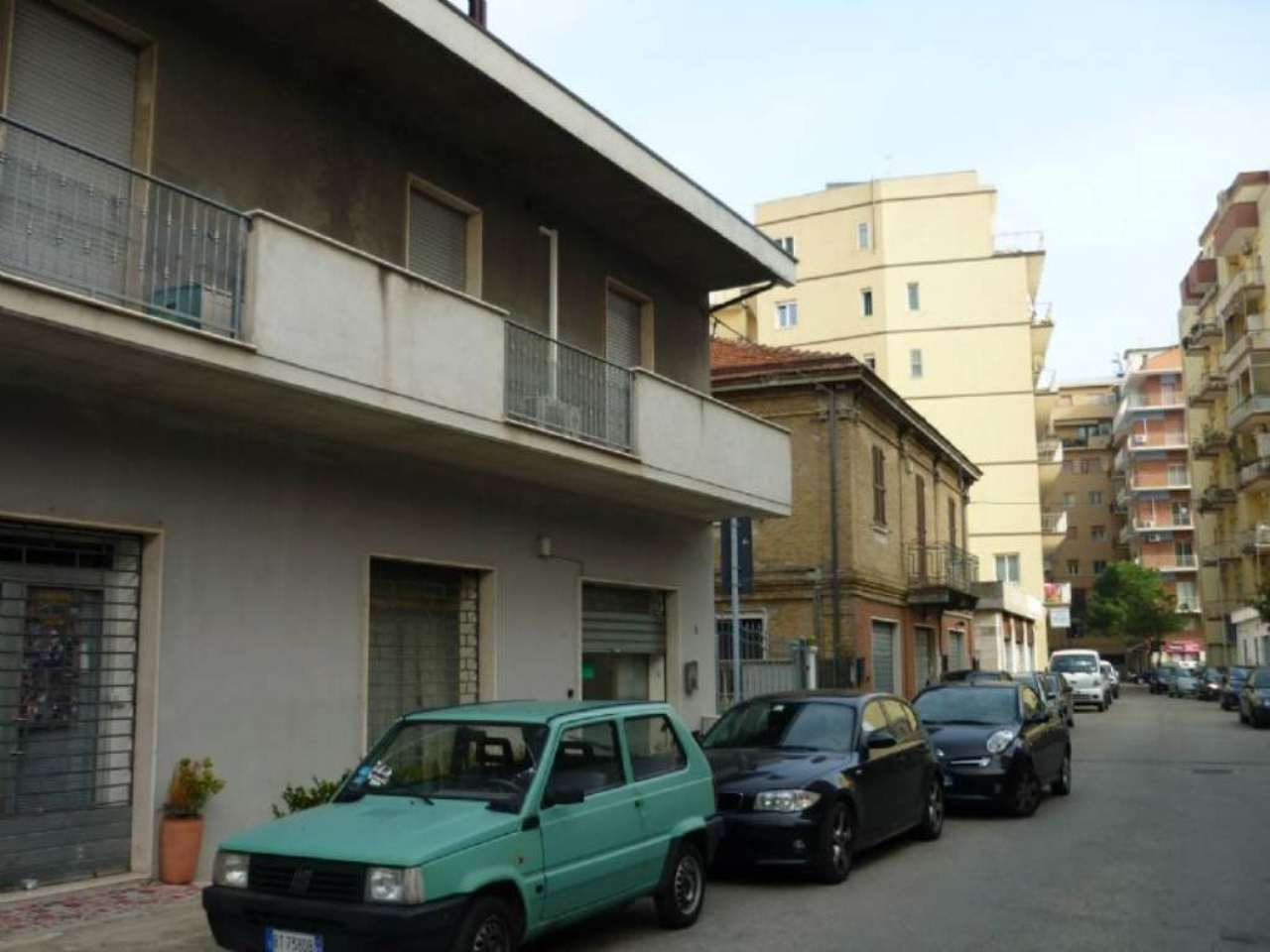 Laboratorio in affitto a Pescara, 2 locali, prezzo € 450 | CambioCasa.it