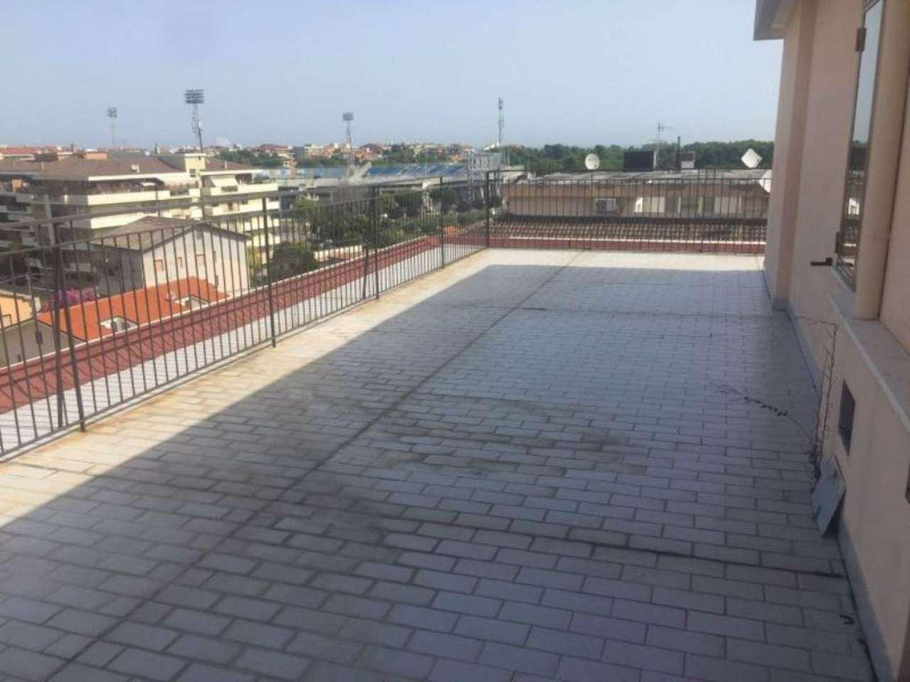 Bilocale Pescara Via Marchetti 1