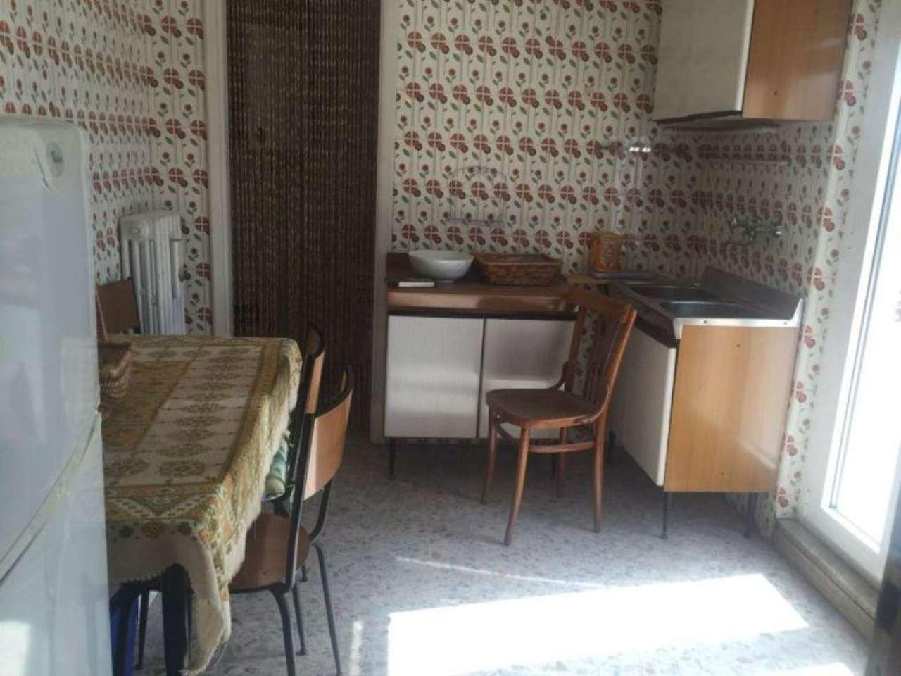 Bilocale Pescara Via Marchetti 6