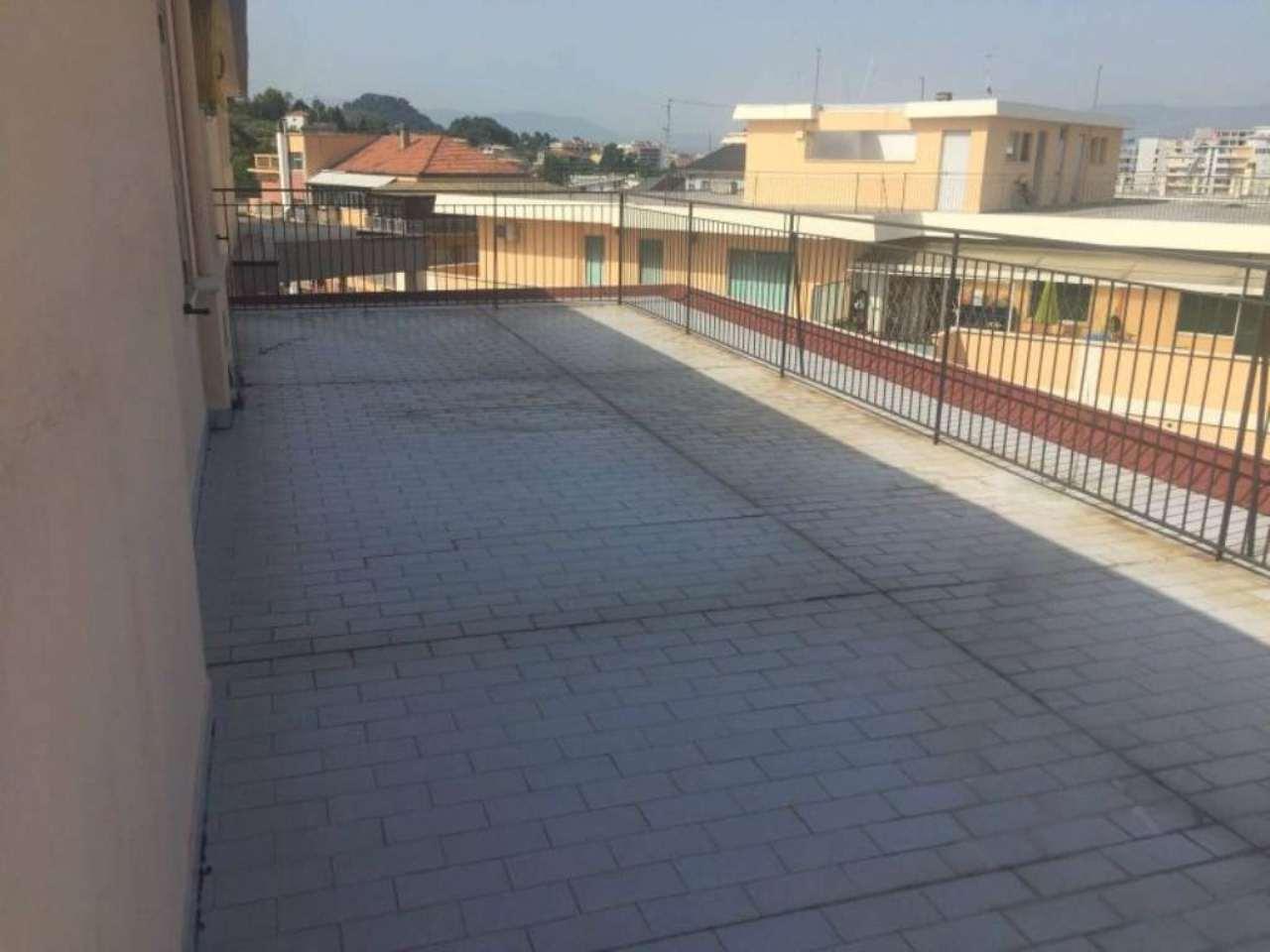Bilocale Pescara Via Marchetti 4
