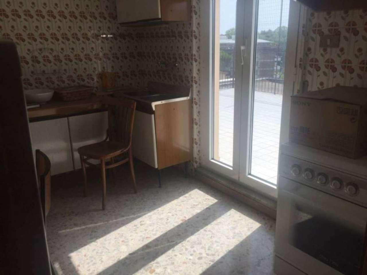 Bilocale Pescara Via Marchetti 7