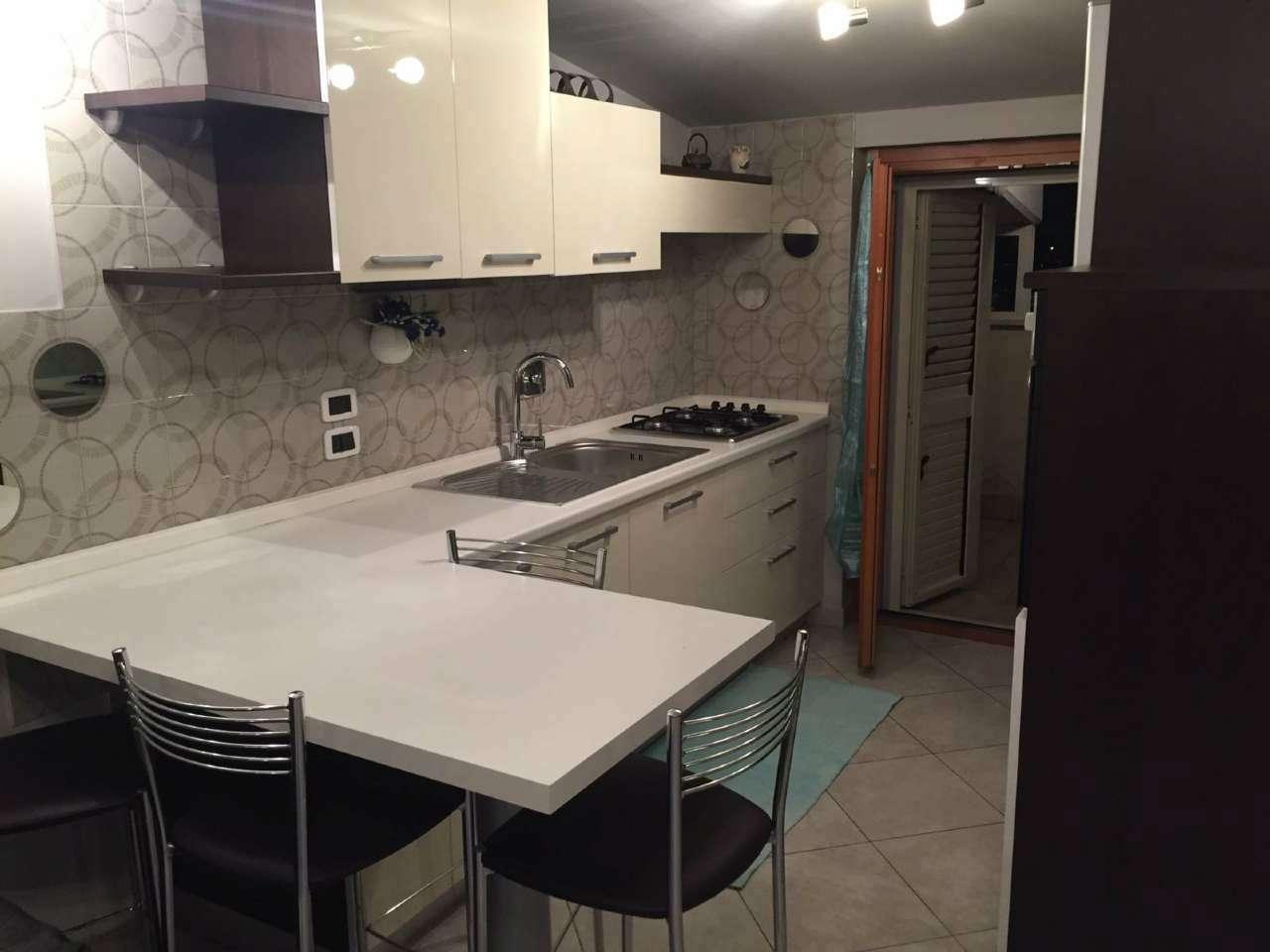 Appartamento in affitto a San Giovanni Teatino, 2 locali, prezzo € 400 | Cambio Casa.it