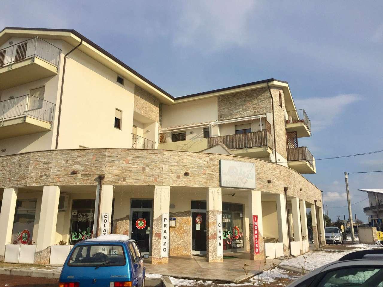 Appartamento in affitto a San Giovanni Teatino, 9999 locali, prezzo € 400   Cambio Casa.it