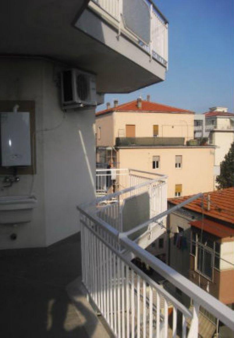 Bilocale Pescara Via Magellano 8