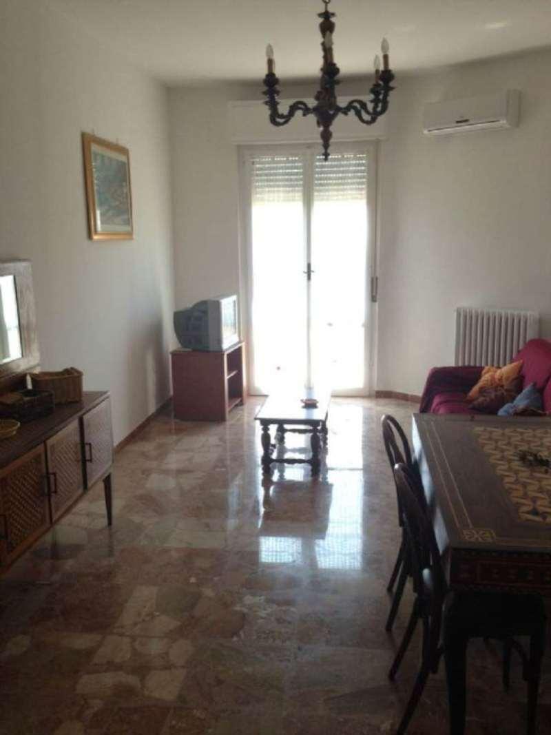Bilocale Pescara Via Magellano 3