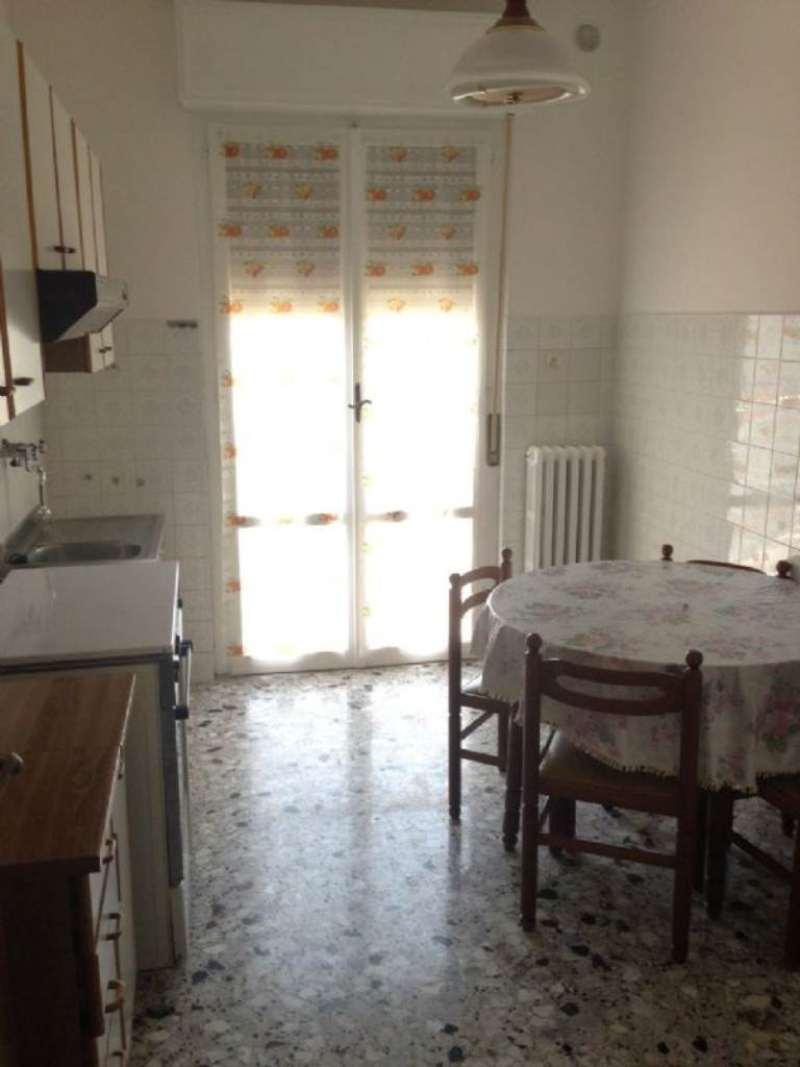 Bilocale Pescara Via Magellano 4