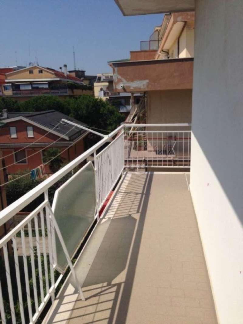 Bilocale Pescara Via Magellano 9