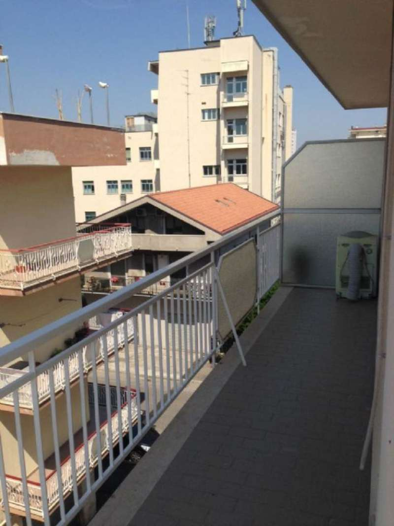 Bilocale Pescara Via Magellano 10