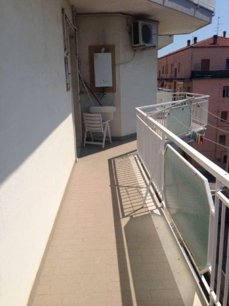Bilocale Pescara Via Magellano 11
