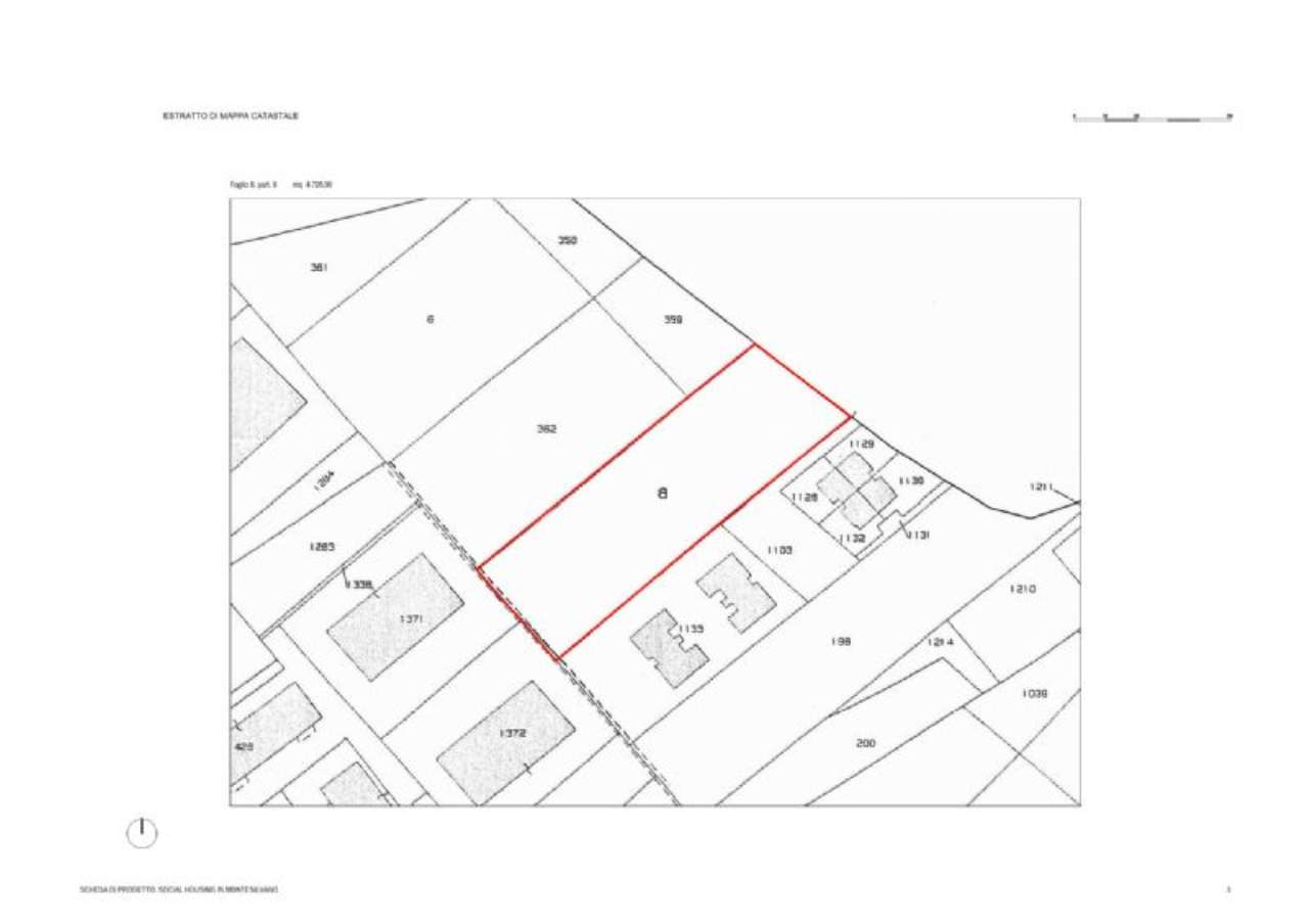 Terreno Edificabile Residenziale in vendita a Montesilvano, 9999 locali, prezzo € 350.000 | Cambio Casa.it