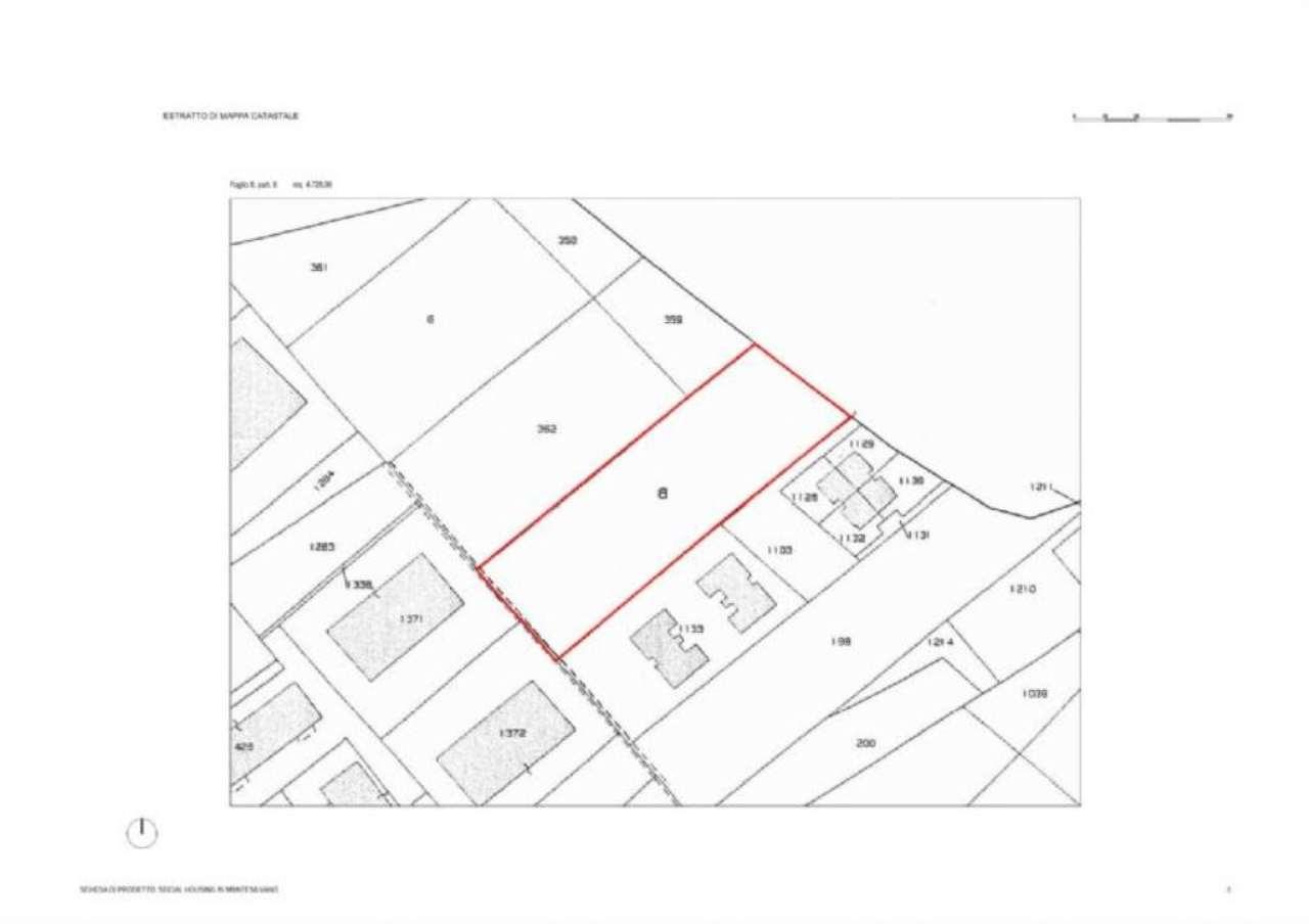 Terreno Edificabile Artigianale in vendita a Montesilvano, 9999 locali, prezzo € 300.000 | Cambio Casa.it