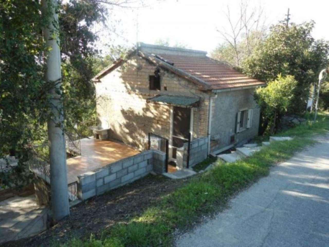 Bilocale Roccamontepiano Via Molino 3