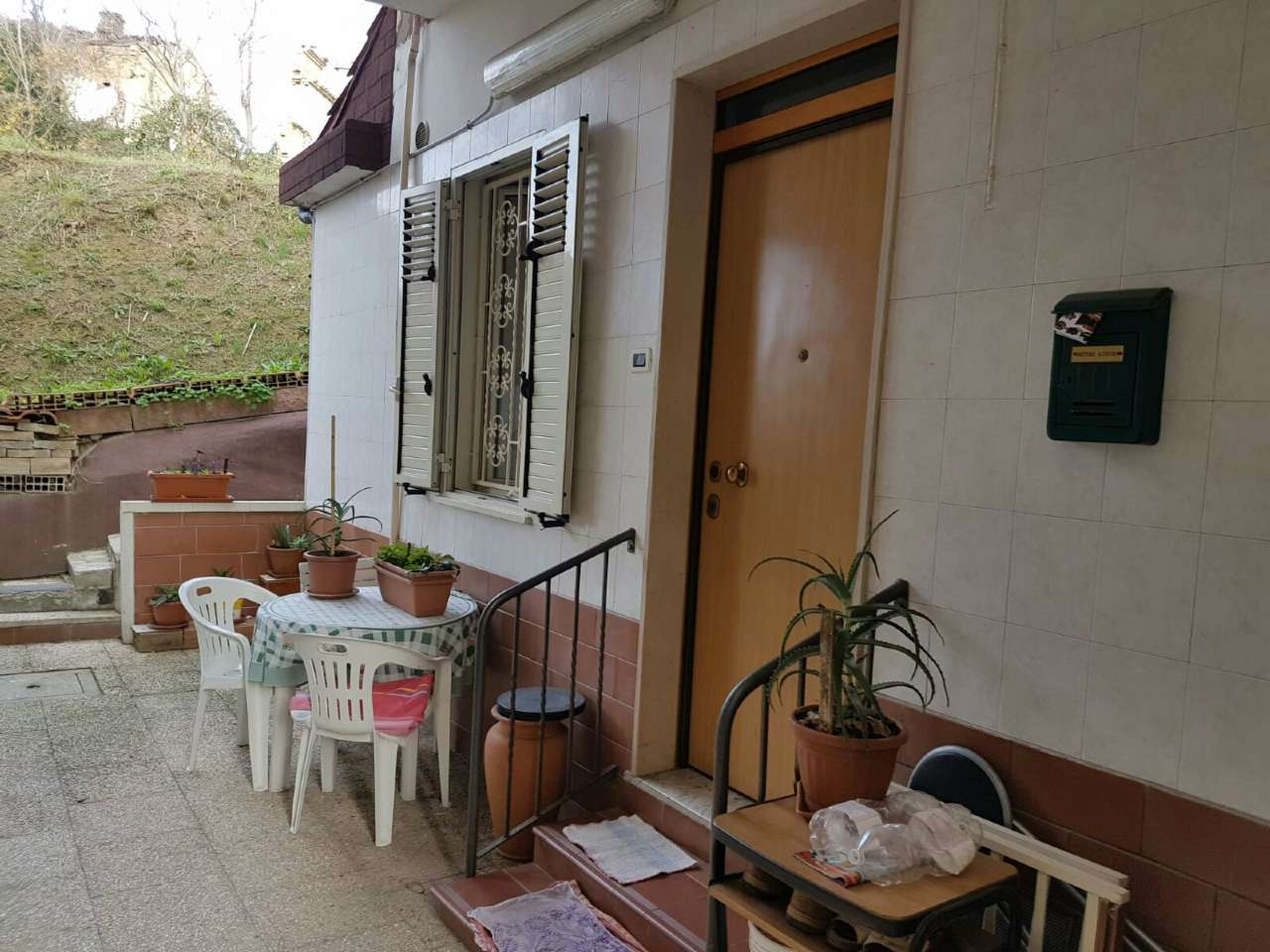 Appartamento, Via Tiberi, Colli, Vendita - Pescara (Pescara)