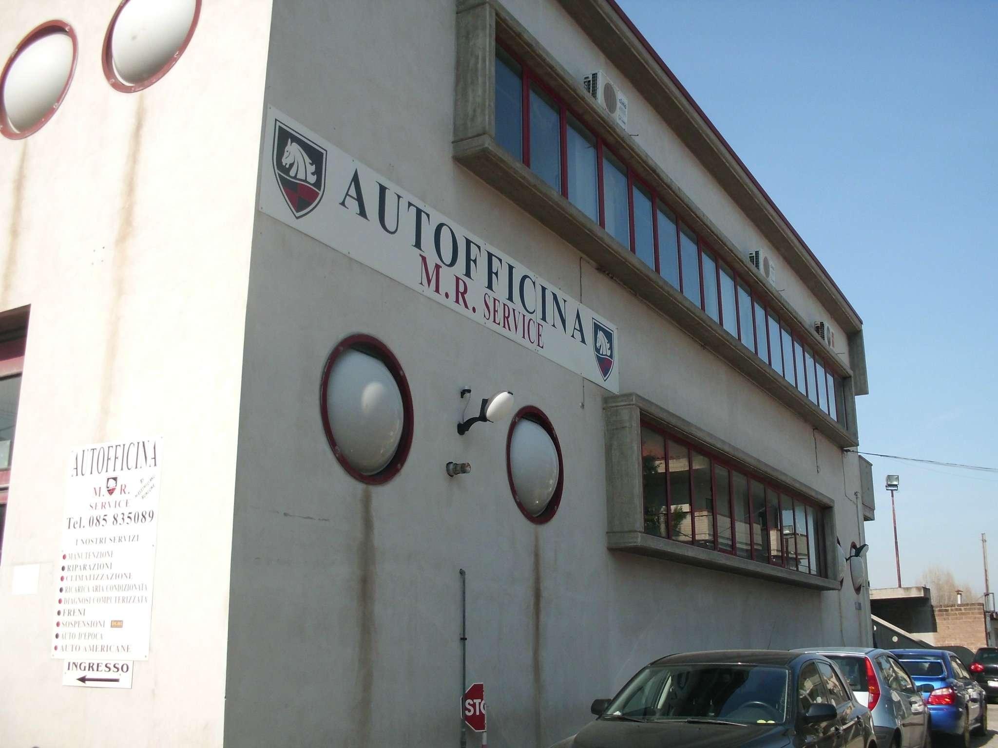 Immobile Commerciale in Vendita a Montesilvano