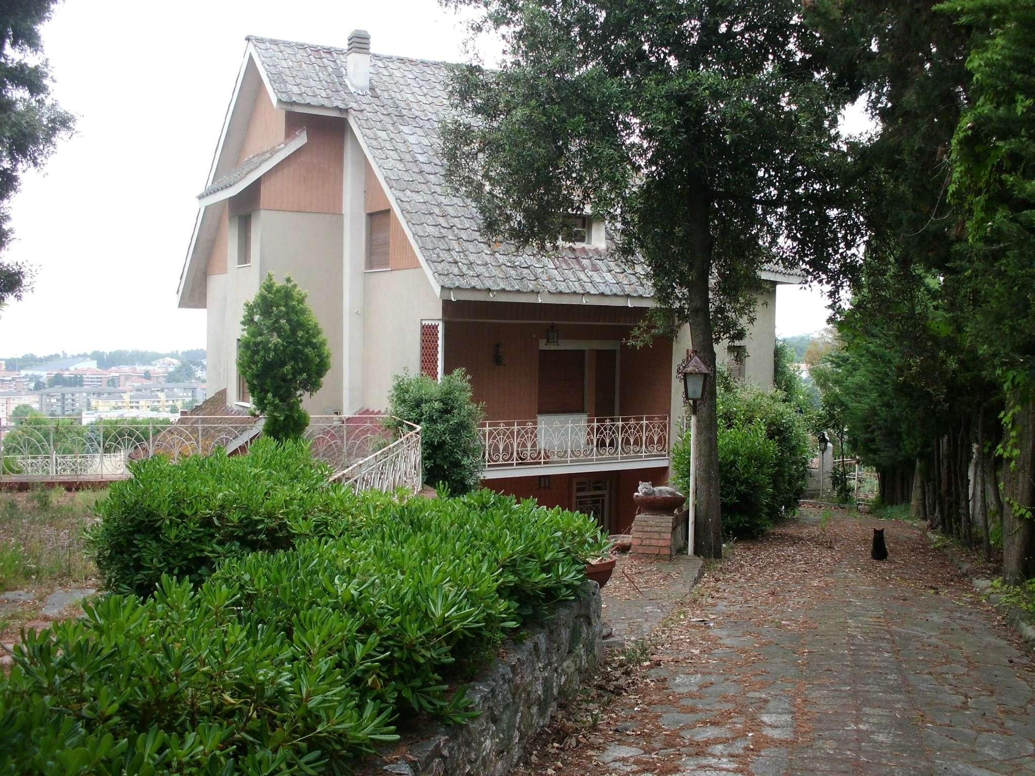 Soluzione Indipendente in affitto a Montesilvano, 9 locali, prezzo € 480.000 | Cambio Casa.it