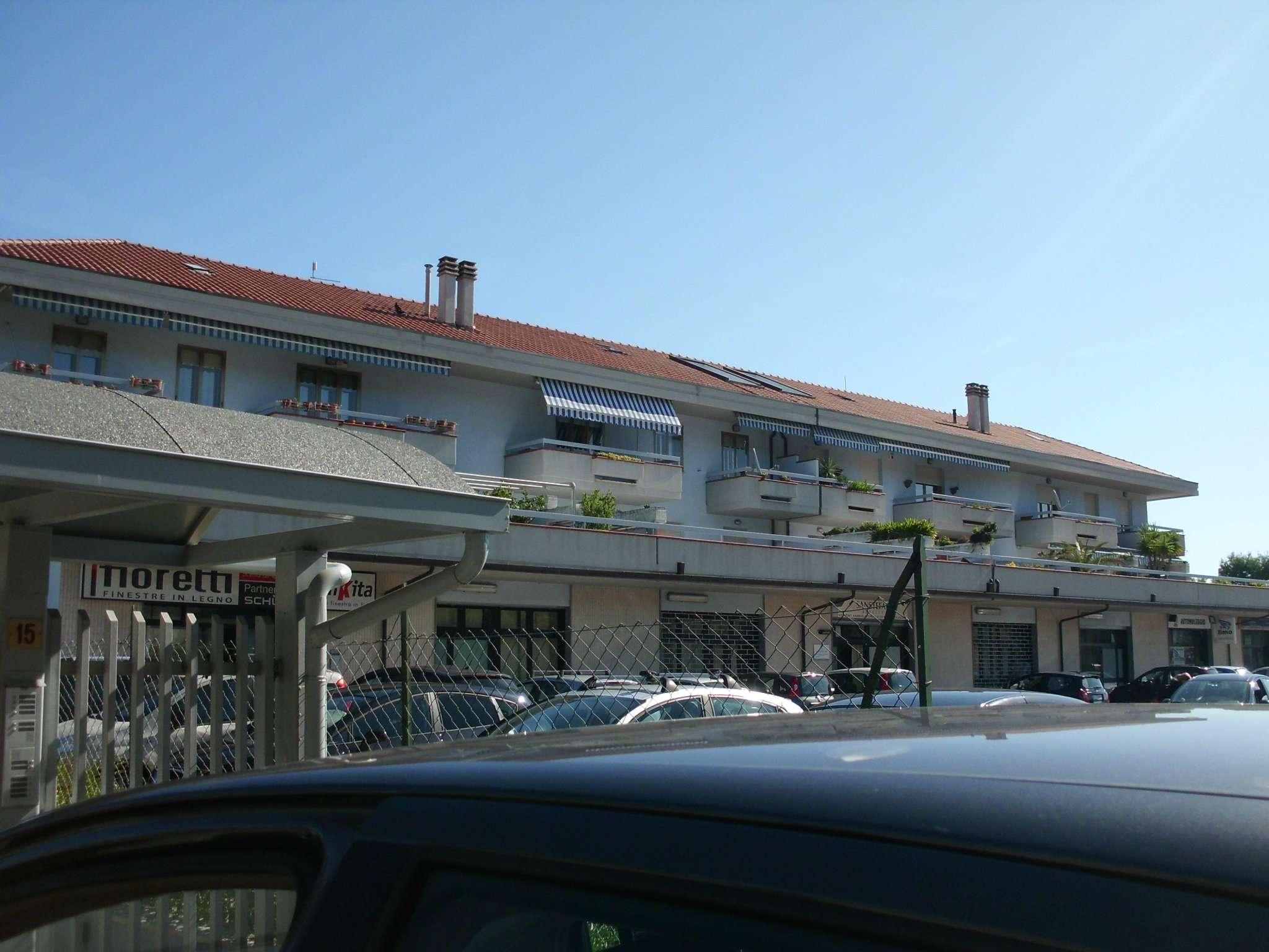 Box / Garage in vendita a Montesilvano, 1 locali, prezzo € 21.000 | CambioCasa.it