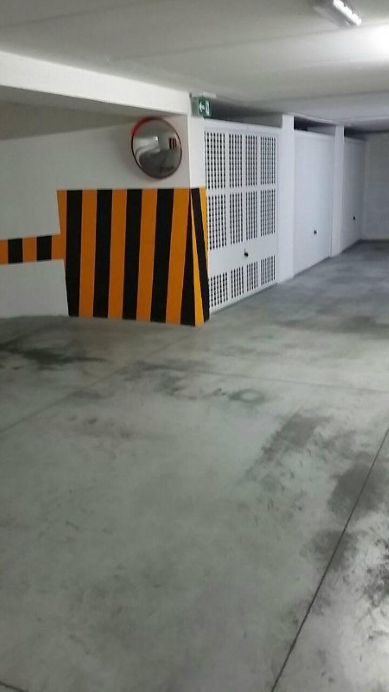 Box / Garage in vendita a Pescara, 1 locali, prezzo € 150.000   Cambio Casa.it