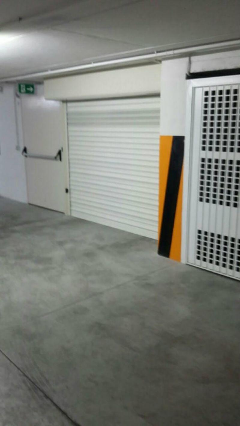 Box / Garage in vendita a Pescara, 1 locali, prezzo € 105.000   Cambio Casa.it