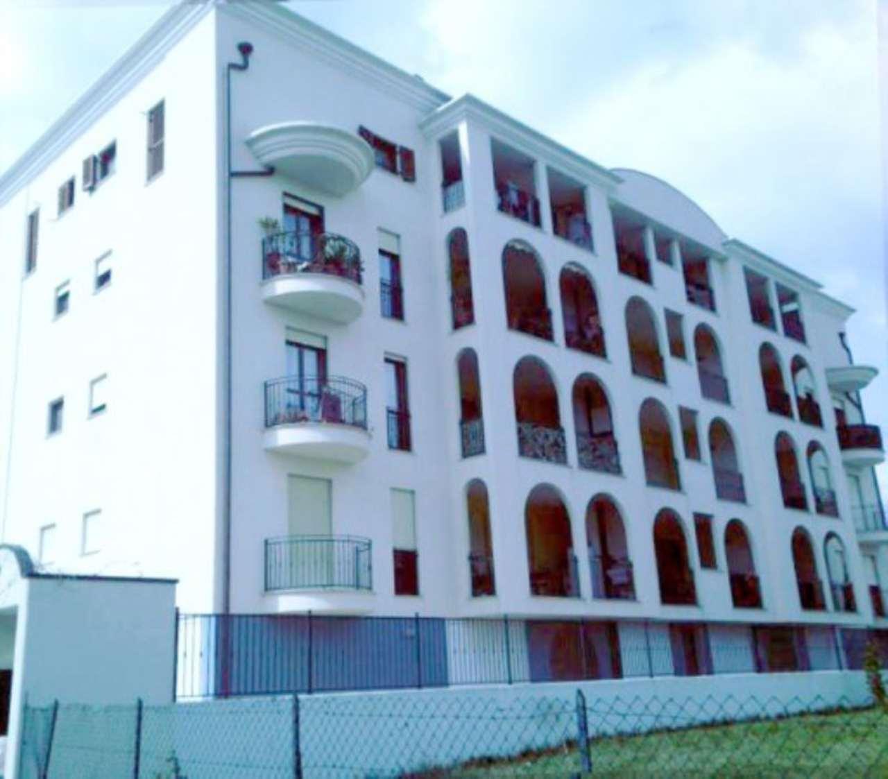 Bilocale Pescara Via Aterno 1