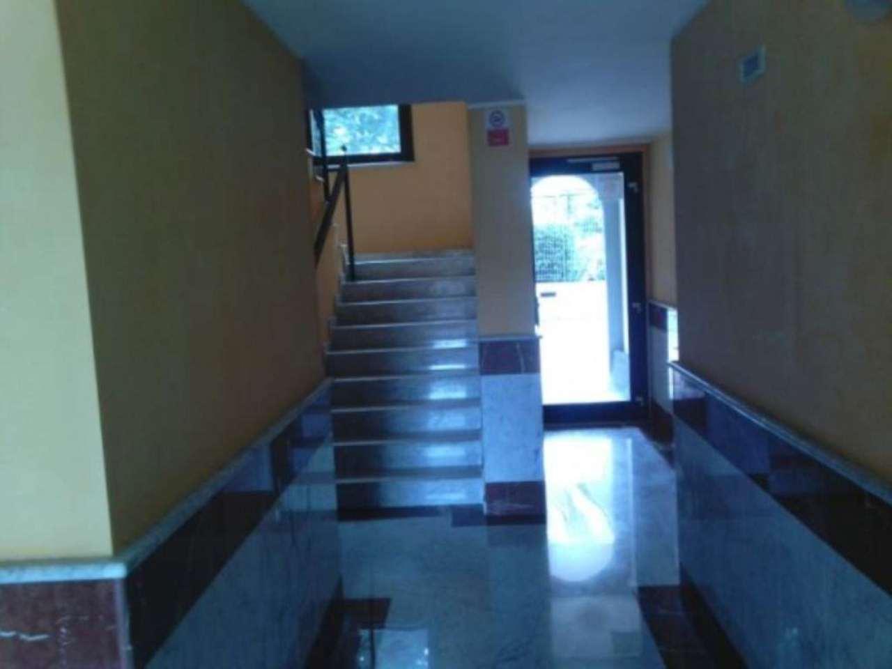 Bilocale Pescara Via Aterno 4