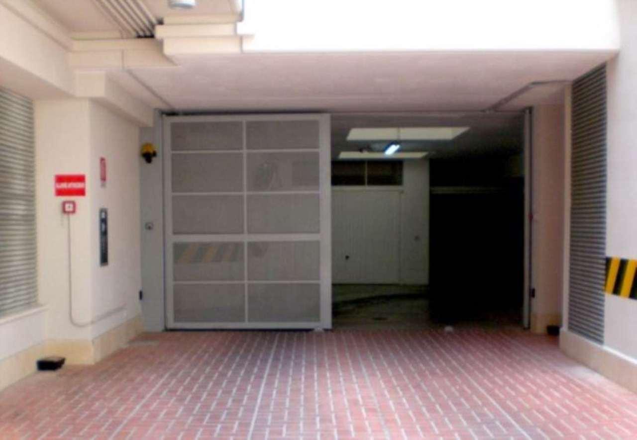 Box / Garage in affitto a Pescara, 1 locali, Trattative riservate | Cambio Casa.it