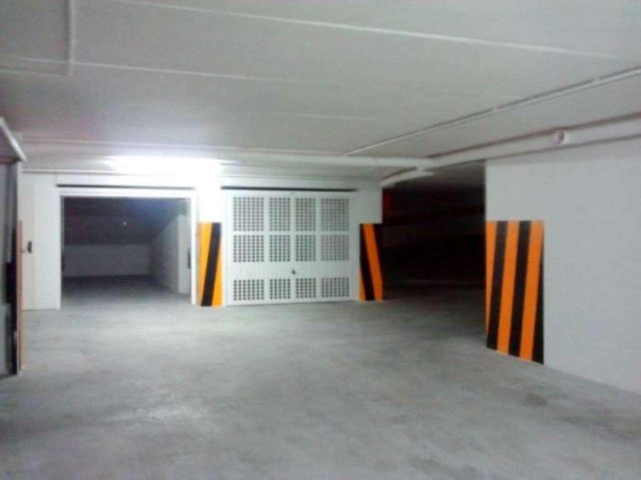 Box / Garage in vendita a Pescara, 1 locali, prezzo € 110.000 | Cambio Casa.it