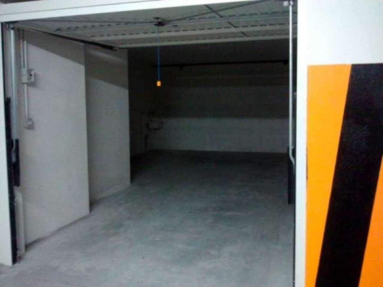 Box / Garage in vendita a Pescara, 1 locali, prezzo € 115.000 | Cambio Casa.it
