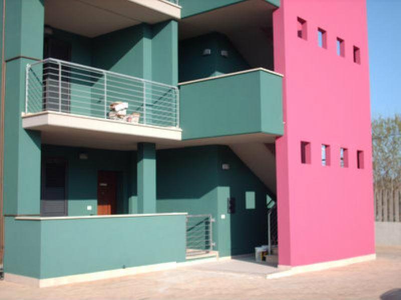 Appartamento in vendita a Città Sant'Angelo, 3 locali, prezzo € 95.000 | CambioCasa.it