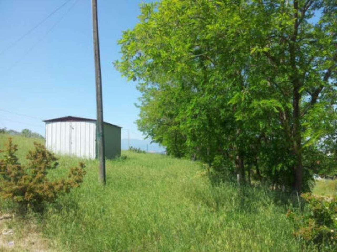 Terreno Edificabile Residenziale in vendita a Montesilvano, 9999 locali, prezzo € 225.000 | Cambio Casa.it