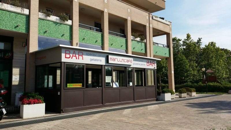Bar in vendita a Montesilvano, 2 locali, Trattative riservate | Cambiocasa.it
