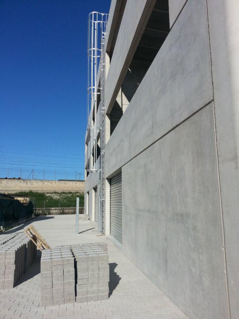 Capannone in vendita a Pescara, 1 locali, prezzo € 180.000 | Cambio Casa.it