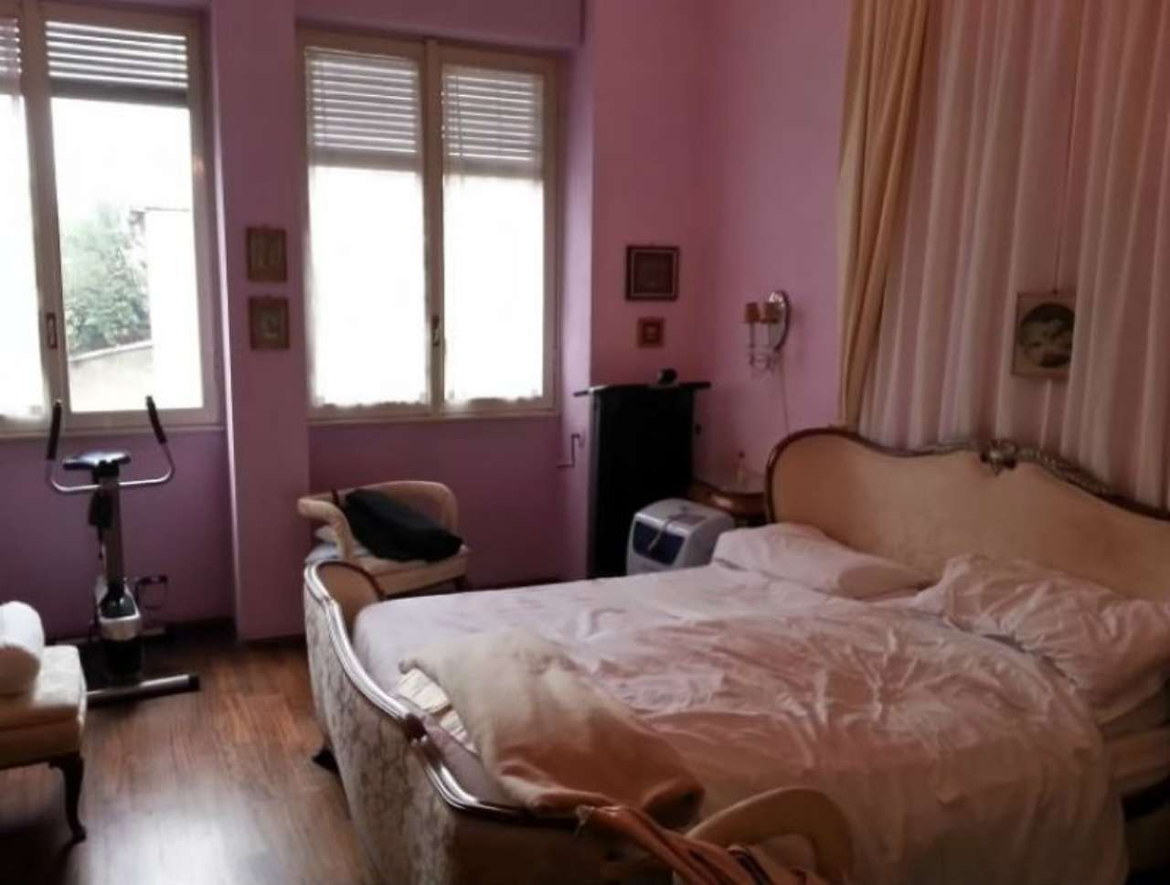 Bilocale Milano Via Umberto Visconti Di Modrone 6
