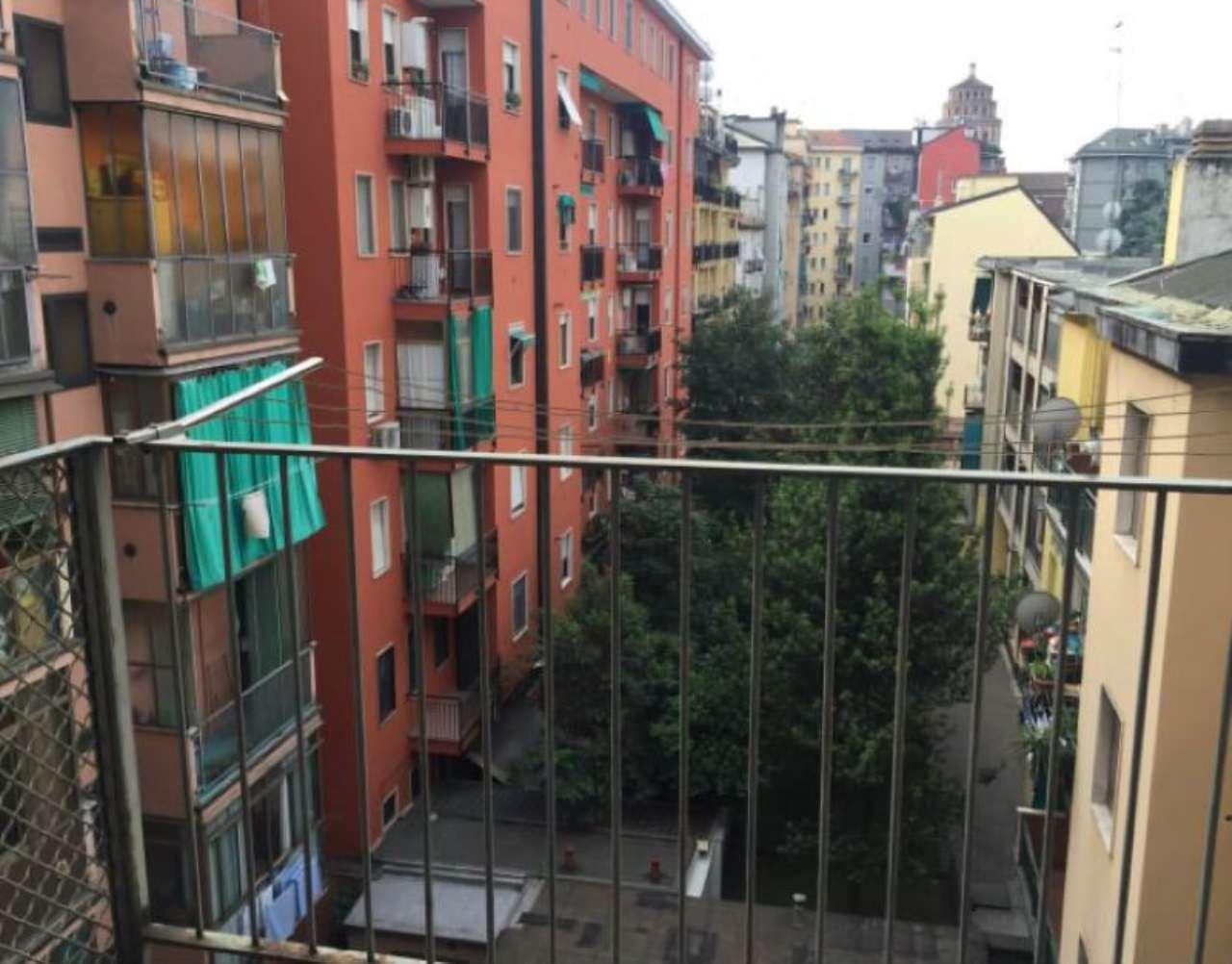 Bilocale Milano Via Giovanni Antonio Amadeo 10