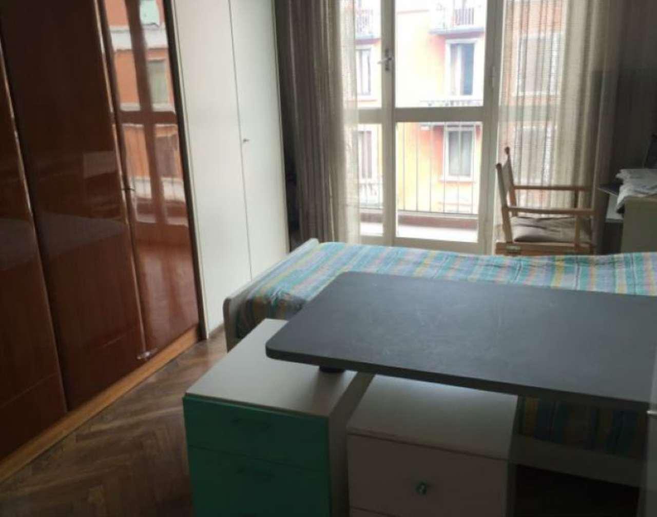 Bilocale Milano Via Giovanni Antonio Amadeo 6