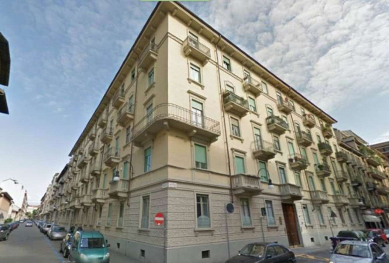 Bilocale Torino Via Avigliana 5