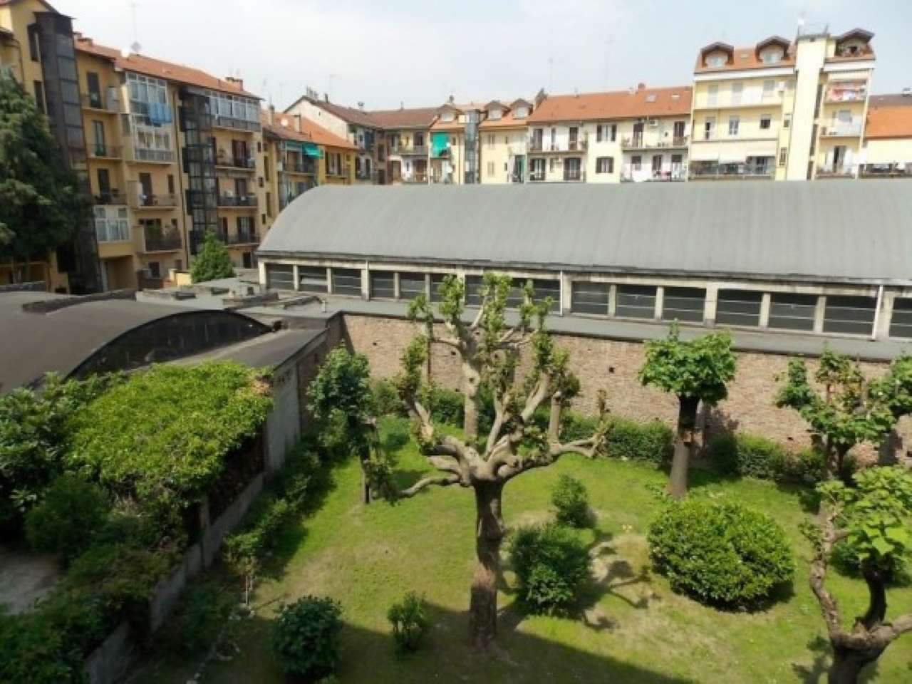 Bilocale Torino Via Avigliana 9