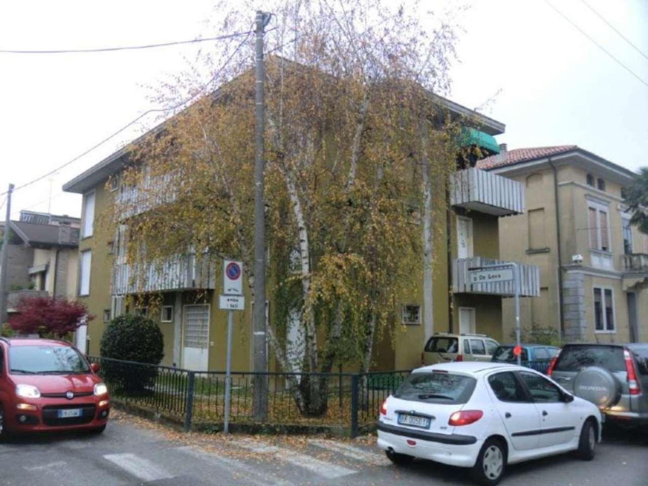 Bilocale Padova Via De Leva 5