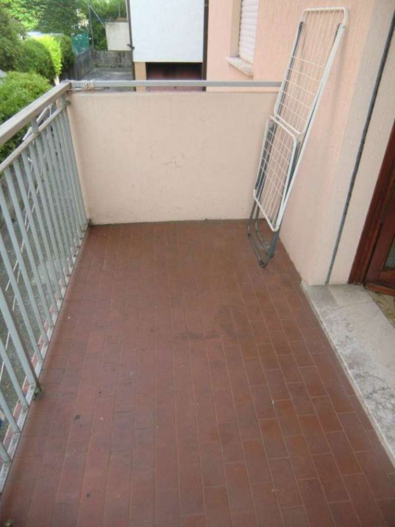 Bilocale Padova Via Florigerio 7