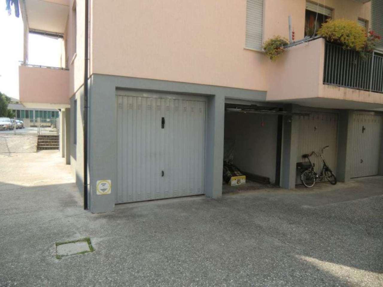 Bilocale Padova Via Florigerio 8